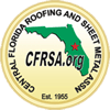 Central Florida Roofing and Sheet Metal Association logo