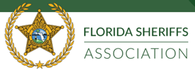Florida Sherrifs Association Logo