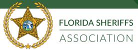 Florida Sherrifs Association Logo