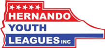 Hernando Youth Leagues logo