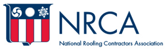 National Roofing Contractor Association logo
