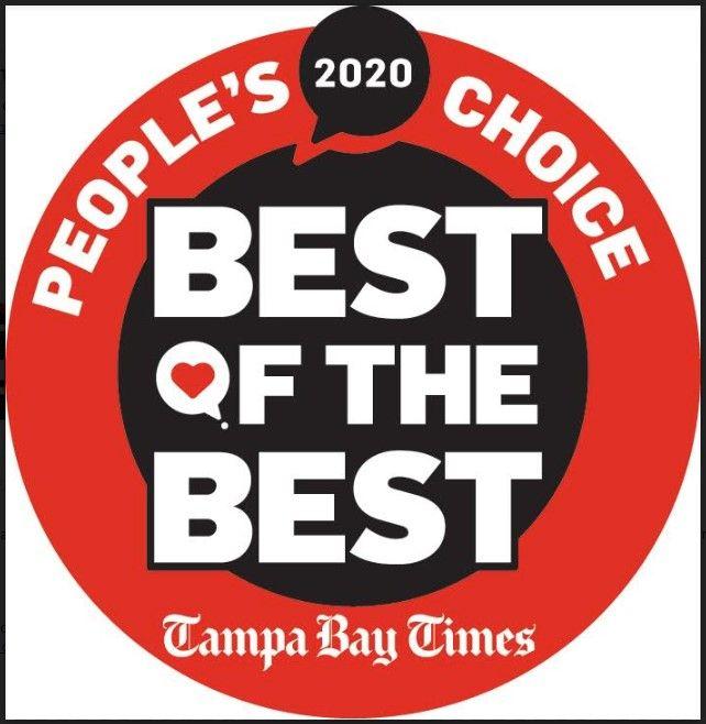 TBT 2020 Best of Best
