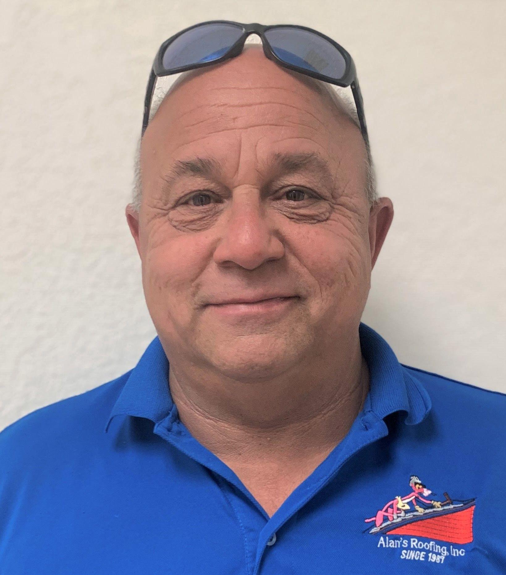 Meet The Team Alan S Roofing Central Florida Orlando